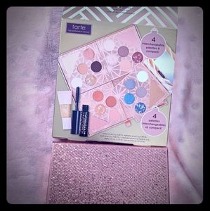 Tarte Gift and Glam collector's set